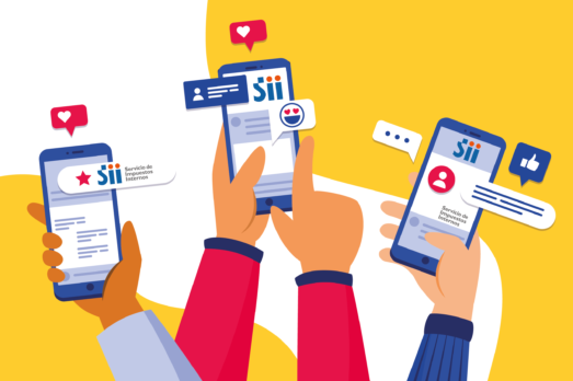 APPS DEL SII